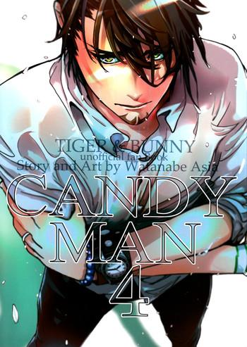 candy man 4 cover