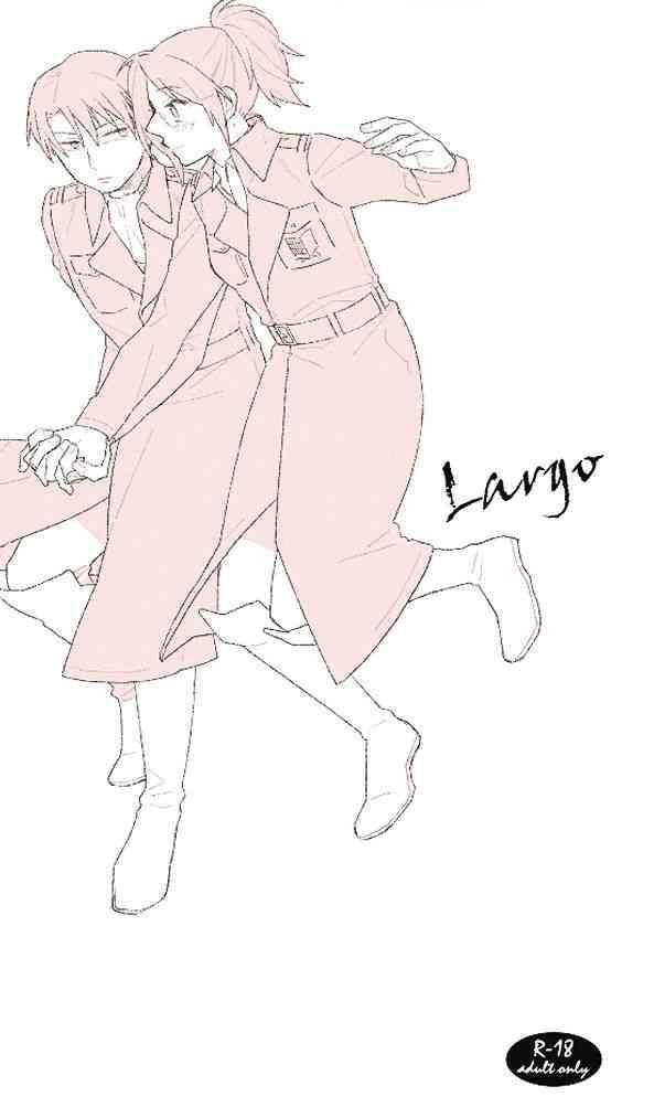 largo cover