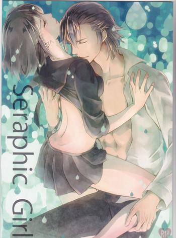 seraphic girl cover 1